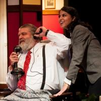 BWW Reviews: A Pleasing Repast - THE MAN WHO CAME TO DINNER