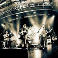 Railroad Earth to Perform in Asheville, NC this New Years