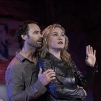 Photo Flash: First Look at Julia Stiles and James Wirt in Off-Broadway's PHOENIX
