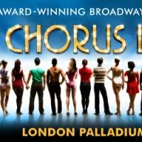 Oliviers Reaction: A CHORUS LINE 'Delighted' With Nominations