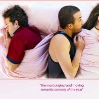 Mari Navarro's STUCK TO YOUR PILLOW Comes to DVD Today