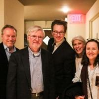 Photo Coverage: VANYA AND SONIA AND MASHA AND SPIKE Opens at Paper Mill Playhouse