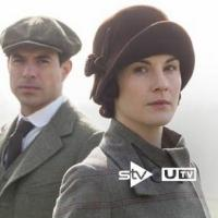 Season 3 Premiere of DOWNTON ABBEY Delivers Over 10 Million Viewers on PBS