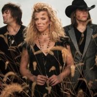 The Band Perry Releases PIONEER Today