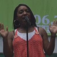 BWW TV: SISTAS Brings a Whole Lot of Soul to BROADWAY IN BRYANT PARK!