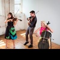 String Quartet ETHEL Performs GRACE Today