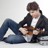 Augustin Hadelich Returns to the Rhode Island Philharmonic Orchestra to Kick Off 70th Anniversary Season Tonight