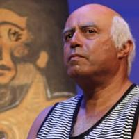 BWW Reviews: A WEEKEND WITH PABLO PICASSO Comes to Life Vibrantly in Tucson