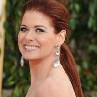 Debra Messing Cast in CBS Pilot; SMASH Star Returns to Comedy