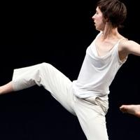 BWW Reviews: Choreographer Kate Weare at the Harkness Dance Festival