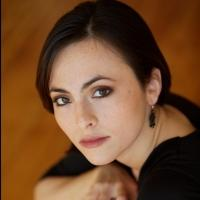 Isabel Leonard Wins Dallas Opera's 2014 Maria Callas Award