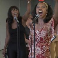 BWW TV: Sneak Peek of Renée Elise Goldsberry & More in Encores! I'M GETTING MY ACT TOGETHER AND TAKING IT ON THE ROAD