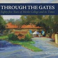 Pamela K. Gullard Releases THROUGH THE GATES