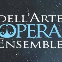 dell'Arte Opera Ensemble to Present a Shakespearean Summer with FALSTAFF, MACBETH and More, Beg. 8/7