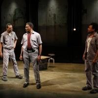 Review Roundup: Lemon Andersen's TOAST Opens Off-Broadway