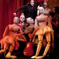 Town Hall Theater Broadcasts The MET's LES CONTES D'HOFFMANN Today