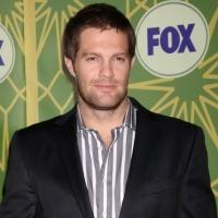 Geoff Stults to Star in FOX Comedy Pilot ENLISTED