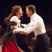 Photo Flash: First Look at Fred Arsenault, Gretchen Hall and More in Old Globe's A DOLL'S HOUSE