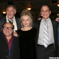 Photo Coverage: TAXI Cast Reunites at Opening Night of HONEYMOON IN VEGAS!