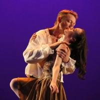 San Diego Ballet Presents THE MANY LOVES OF DON JUAN This Weekend