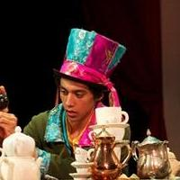 BWW Reviews: Dos Pueblos Theatre Presents the Wild and Wondrous Circus of ALICE IN WONDERLAND