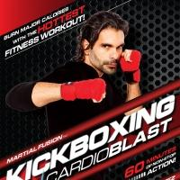 BWW Reviews: MARTIAL FUSION Kickboxing DVDs with Guillermo Gomez