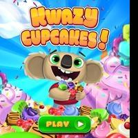 Kwazy Cupcakes! is Official Mobile Game of Hit Comedy BROOKLYN NINE-NINE