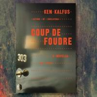 Ken Kalfus to Showcase Short Story Collection COUP DE FOUDRE at Strand, 6/1