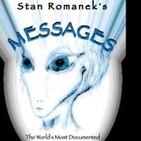 Stan Romanek's MESSAGES to Be Released in Audiobook