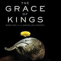 Ken Liu Releases THE GRACE OF KINGS
