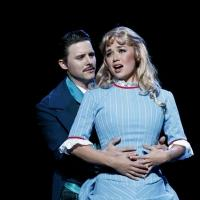 BWW Reviews: SHOWBOAT - It keeps rollin' along