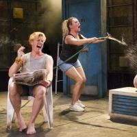 Photo Coverage: Charlie Brooks In BEAUTIFUL THING!