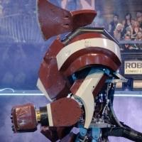 Sneak Peek of Syfy's New ROBOT COMBAT LEAGUE Now Available On Demand