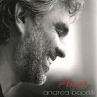 Andrea Bocelli's The Complete Pop Albums Catalog Remastered and Reissued Digitally