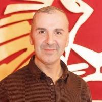 BWW Interviews: Esteban Oliver. 'Zaz� es biling�e y emigra'