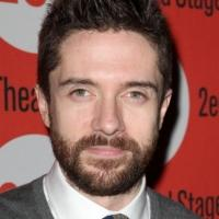Topher Grace in Talks for Christopher Nolan's INTERSTELLAR