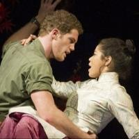 STAGE TUBE: West End MISS SAIGON Stars Sing 'Sun and Moon' and 'Maybe' Live!
