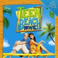 Disney Channel Premieres Original Musical TEEN BEACH MOVIE Tonight