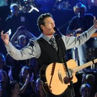 Blake Shelton, Kelly Clarkson & More Among Performers for CBS's 48th ANNUAL ACADEMY OF COUNTRY MUSIC AWARDS Tonight
