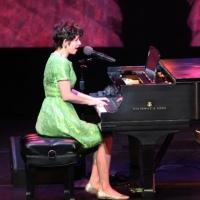 Nellie McKay to Perform on AMERICAN SONGBOOK AT NJPAC, Today