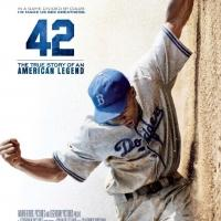 '42' Tops Worldwide Box Office for Weekend of April 14