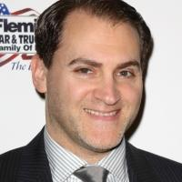 Michael Stuhlbarg Joins Cast of Universal's Steve Jobs Biopic