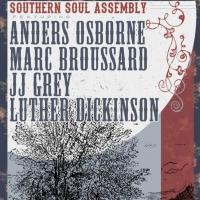 Southern Soul Assembly Set for Boulder Theater, 11/22