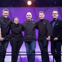Food Network to Premiere New Series ALL-STAR ACADEMY, 3/1