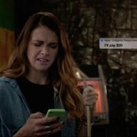 BWW Recap: Liza Tries to Make Fast Cash, Kelsey & Anton Heat Up on YOUNGER