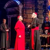 BWW Reviews: THE LAST CONFESSION - An Acting Masterclass
