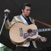 Michigan ElvisFest Returns to Riverside Park in Ypsilanti