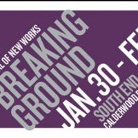 Huntington Kicks Off 2014 Breaking Ground Festival of New Plays Today
