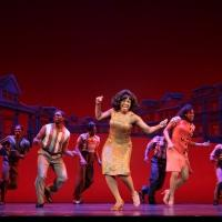 BWW Review: MOTOWN THE MUSICAL Will Leave Audiences Dancing into the Streets