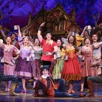 BWW Interviews: BEAUTY AND THE BEAST Choreographer Talks Show's Past and Present